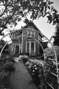 Cissna Cottage
