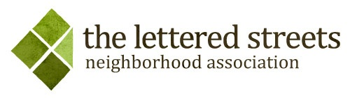 Lettered Streets Neighborhood Association