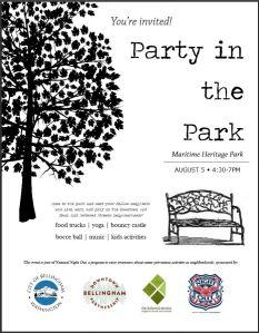 NNO Heritage Park flyer